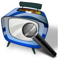 Presentador de televisión