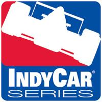 Indy Racing driver