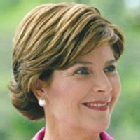 Laura Bush