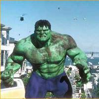 La Masa (Hulk)