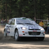 Franois Delecour