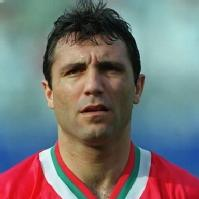 Hristo Stoitchkov