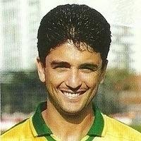 Roberto Gama de Oliveira (Bebeto)