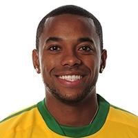 Robson de Souza (Robinho)