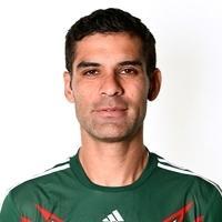 Rafael Márquez Álvarez