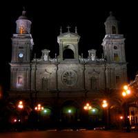 Las Palmas de Gran Canaria Cathedral