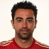 Xavier Hernández (Xavi)