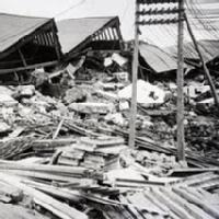 1923 Great Kanto earthquake