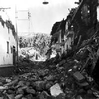 1970 Huarás earthquake