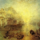 Erupci�n del volc�n Tambora de 1815