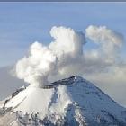 Erupci�n del volc�n Krakatau de 1883