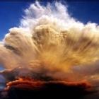 Erupci�n del Monte Pel�e de 1902