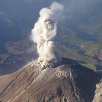1792 Unzen Volcano Eruption Classora Knowledge Base