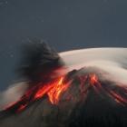 Erupci�n del volc�n Laki de 1783