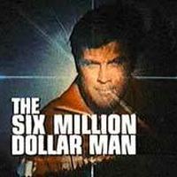 El hombre de los seis millones de d�lares