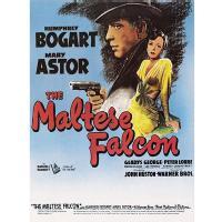 El halcón maltés (película)