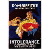 Intolerance (film)