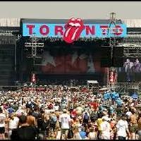 Toronto SARS Benefit