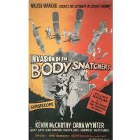 Invasion of the Body Snatchers (1956 film)