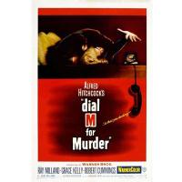 Dial M for a Murder