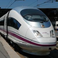 Alta Velocidad Española (AVE)
