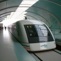 Shanghai Maglev (SMT)