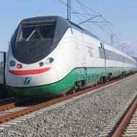 Treno Alta Velocit� Spa (TAV)