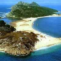 Rodas beach (Cíes Islands)