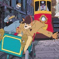 Sherlock Holmes (animation series)
