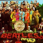 The Beatles - Sgt. Pepper�s Lonely Hearts Club Band