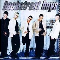 Backstreet Boys - Backstreet Boys (�lbum)