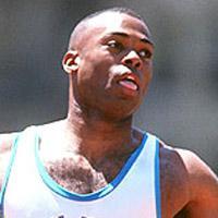 Leroy Burrell
