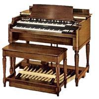 �rgano (instrumento musical)