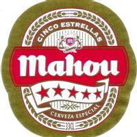 Mahou (beer)