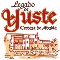Legado de Yuste (beer)