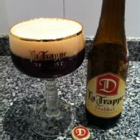 La Trappe double (beer)