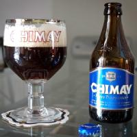 Chimay Trapense azul (beer)