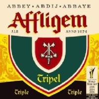 Affligem triple (beer)