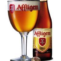 Affligem blonde (beer)