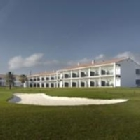 Parador de Mlaga Golf