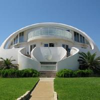 Florida Dome House