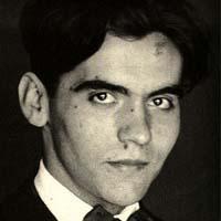 Federico Garc�a Lorca