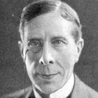 George Arliss