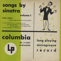 Frank Sinatra - Songs by Sinatra