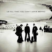 U2 - All That You Can´t Leave Behind