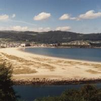 Covas beach (Viveiro - Lugo)