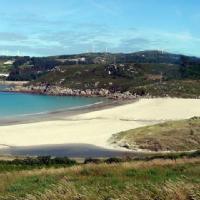 La Hermida beach (Corme)