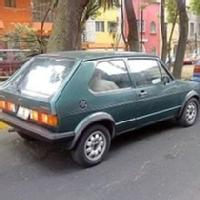 Volkswagen Caribe