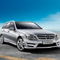 Mercedes-Benz Clase C Estate 200 CDI Sport