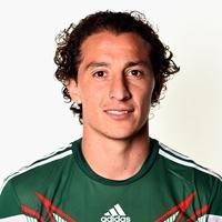 José Andrés Guardado